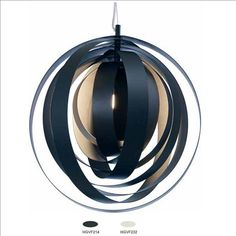 Nuevo Living Orba Pendant Light Fixture. A lighting fixture like you've never seen! $329