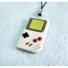 Game Boy keychain & mobile accessories, llaveros , colgantes de movil, nintendo,console,consola,portatil,portable,mario,