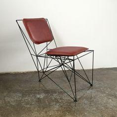 Amanda Lilholt Hurup - Furniture Designer