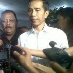 Jokowi Dan Rombongan Juga Kunjungi Jemaat Gereja GPIB Paulus