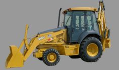 John Deere Service Technical Manual: JOHN DEERE 310G BACKHOE LOADER OPERATION & TEST SE...