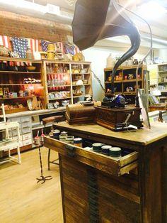 Creating amazing appeal at The Reardan Plowboy Store in Reardan,Washington. We will inspire you.