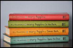 love the movie, love the musical, love the books so far!!