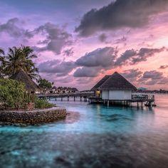Photograph Good bye Maldives by Faisal Bin Zarah on 500px