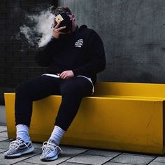 """577 Me gusta, 3 comentarios - Style Killerz (@style.killerz) en Instagram: """"All blvck everything . @grvgtaylor . . . . . . . . .the gang . @outfit_boy . @blvckxstreet…"""""""