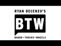 RYAN DECENZO BTW (BOARD.TRUCKS.WHEELS) - http://DAILYSKATETUBE.COM/ryan-decenzo-btw-board-trucks-wheels/ - Listen to Ryan Decenzo break down his current set -up in this BTW (Board.Trucks.Wheels). Source: https://www.youtube.com/watch?v=2ZQAMlhK3wg - BOARD.TRUCKS.WHEELS, decenzo, ryan