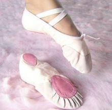 USA rozmiar nie prawo należy kupić według CM długość tylko Size22 ~ 45 15 ~ 26 cm dziewczyny miękkie sole balet balet taniec buty buty kobiet(China (Mainland))
