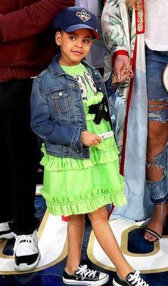 Dress: blue ivy kids fashion kids neon green toddler