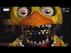 popularmmos minecraft five nights at freddy's 2 Fnaf Jumpscares, Scariest Video Games, Scariest Monsters, Scary Characters, Freddy 2, Scary Games, I Love You All, My Sims, Five Nights At Freddy's
