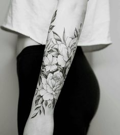 Love the feel of this tattoo.