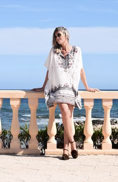 Outfit of the day, Star Mela, Souvenirs de Pomme, Miu Miu, Chloé, Moods, style, fashion, blogger, summer, tunic