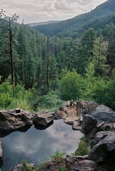 Carson National Forest, New Mexico. Northern New Mexico. Heaven on earth