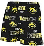Iowa Hawkeye Boxer Shorts
