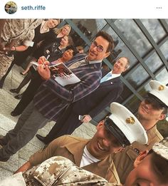 With Love and Respect to our Armed Forces (Reposted from @seth.riffe) by robertdowneyjr http://ift.tt/1rm5K9v