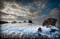 At Dawn - © 2013 Emanuele Fusco Photography