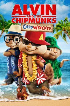 Alvin ve Sincaplar 3 (2011)