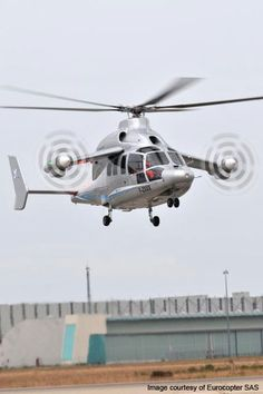 During The Third Flight Test Conducted On 12 May 2011 Eurocopter X3 Accomplished A
