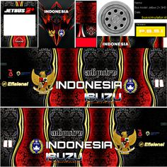 Skin / livery Bus Simulator Indonesia SHD 'versi Bus Timnas Indonesia' bussid bussid simulator indonesia image by Discover all images Photo Background Images, Photo Backgrounds, Bus Games, Skin Images, Luxury Bus, New Bus, Busa, Wallpaper, Jay