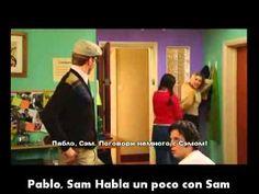 (7) Learn Spanish with Extra en español Ep1 Spanish subtitles by Spanish Tutors Hong Kong - YouTube