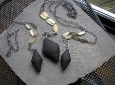 new necklaces | Flickr - Photo Sharing!