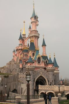Been to EuroDisney