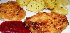 vasipecsenye Cauliflower, Bacon, Vegetables, Food, Cauliflowers, Essen, Vegetable Recipes, Meals, Cucumber