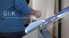 GI:K - Global Interactive Knowledge (The Making Of) on Vimeo