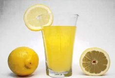 Master cleanse/green drink recipes