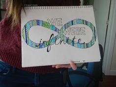 We are infinite <3