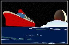 Nite Cruise 2 by lousephyr on DeviantArt