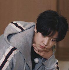 Good morning ☀️ Have you nice day! Baekhyun, Chanyeol Cute, Park Chanyeol Exo, Funny Kpop Memes, Exo Memes, Chansoo, Chanbaek, Music Genius, Cartoon Jokes