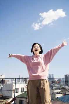 Cute Japanese Girl, Rain Jacket, Windbreaker, Idol, Kawaii, Cosplay, Photography, Beauty, Playstation