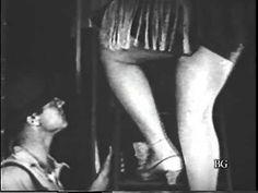 CAMPUS CARMEN.  Carole Lombard 1928 Silent Film Comedy.  Mack Sennett Pr...