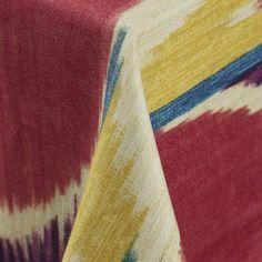 Spice Islands   Color: Blossom - La Tavola Fine Linen