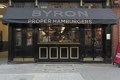 Image result for byron hamburgers