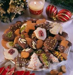 My Recipes, Cookie Recipes, Gourmet Gifts, Sushi, Muffin, Food And Drink, Pudding, Sweets, Cookies