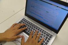 Moçambicanos frequentam curso de capacitação no Brasil na área da Tecnologia de Informação e Comunicação
