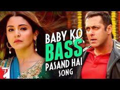 Jag Ghoomeya Song   Sultan   Salman Khan   Anushka Sharma   Rahat Fateh Ali Khan - YouTube