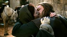 Eddard and Catelyn Stark - Game of Thrones Wiki
