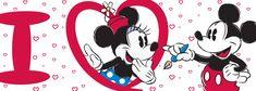 I ♥ Mickey