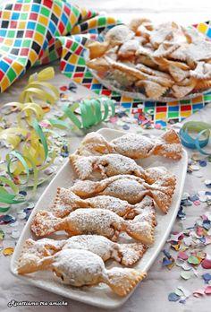 Italian Christmas Cookies, Italian Cookies, Cheesecakes, Nake Cake, Cyprus Food, Scones, Romanian Food, Biscuit Recipe, Mini Desserts
