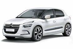 Novo Citroën C3 2017 chega em novembro na Europa - Notícias Automotivas - Notícias de carros