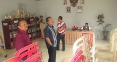 Dewan Komisi I Upayakan Uang Makan PNS | kupasbengkulu.com