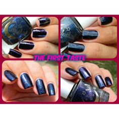 Celestial Cosmetics : Celestial The First Taste Shop here- www.color4nails.com Worldwide shipping available