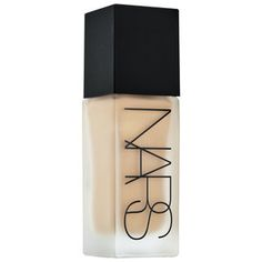 NARS - All Day Luminous Weightless Foundation in Mont Blanc #sephora
