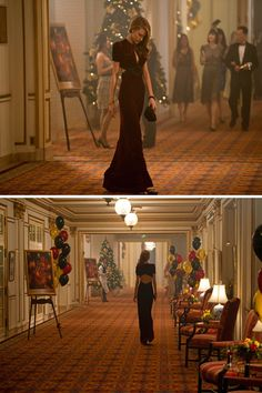 Age of Adaline - Blake Lively, gorgeous gown Pretty Dresses, Beautiful Dresses, Age Of Adaline, Blake Lively Style, Blake Lively Dress, Mode Inspiration, Dream Dress, Costume Design, Look Fashion