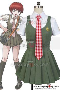 Super-DanganRonpa-Mahiru-Koizumi-Cosplay-Costume-9