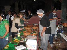 Evento Masivo lienzo Charro Las Morerias