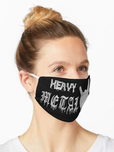 Masque 'Never Give Up Coz Haters Don't' par haterslines Muhammad Ali, Mask Design, Spandex Fabric, Short, Outfit, Snug Fit, Chiffon Tops, Royals, Fans
