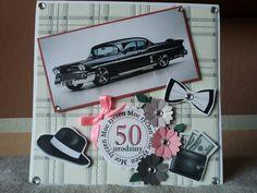 50 urodziny / 50 Birthday
